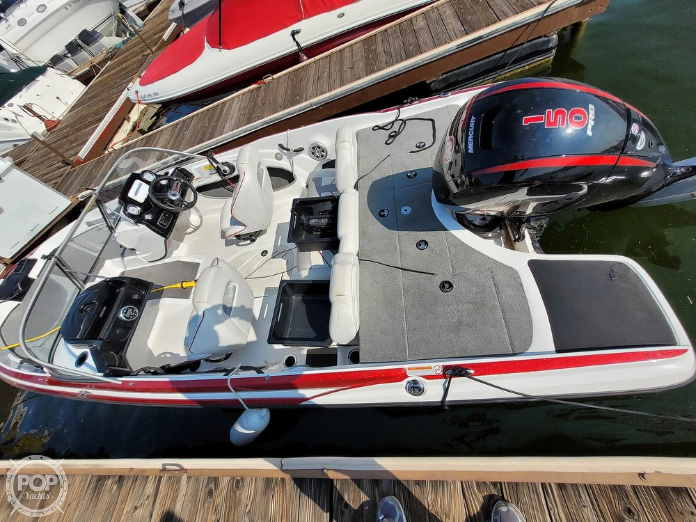 2019 Nitro boat for sale, model of the boat is Z19 Sport & Image # 5 of 40