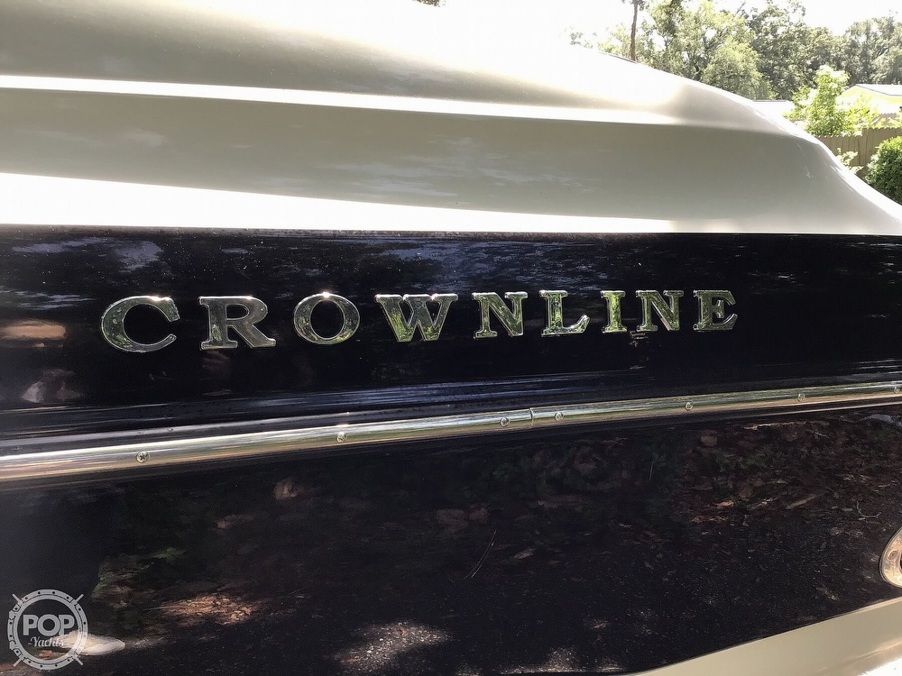 2001 Crownline boat for sale, model of the boat is 225 LPX & Image # 7 of 40