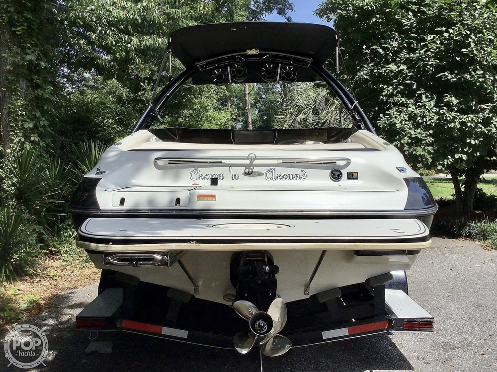 2001 Crownline boat for sale, model of the boat is 225 LPX & Image # 21 of 40