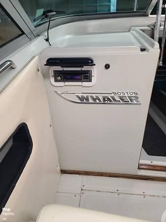 1987 Boston Whaler Temptation 2200 - image 7
