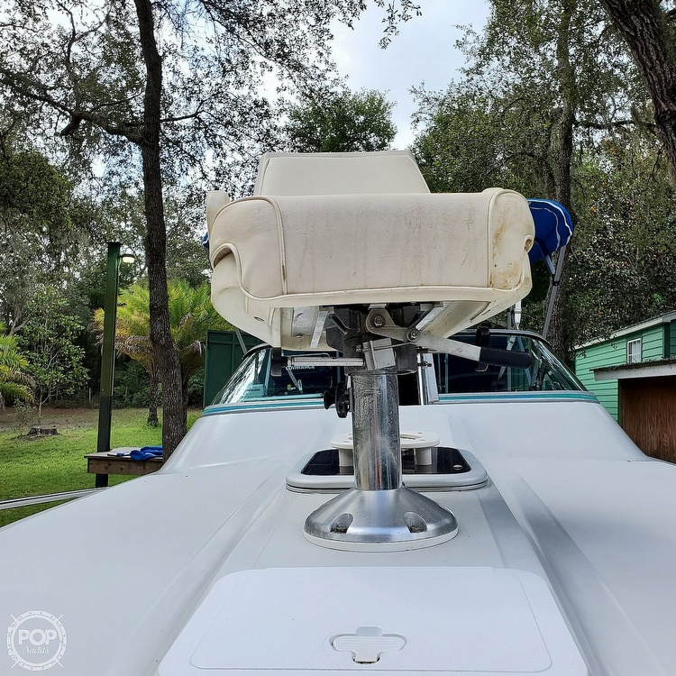 1987 Boston Whaler boat for sale, model of the boat is 2200 Temptation MPFI & Image # 12 of 40