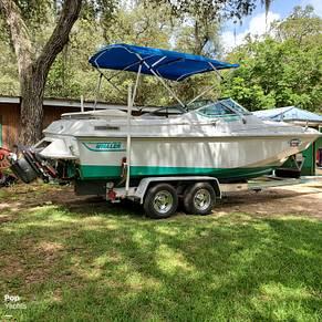 Boston Whaler 2200 Temptation MPFI, 2200, for sale - $32,800