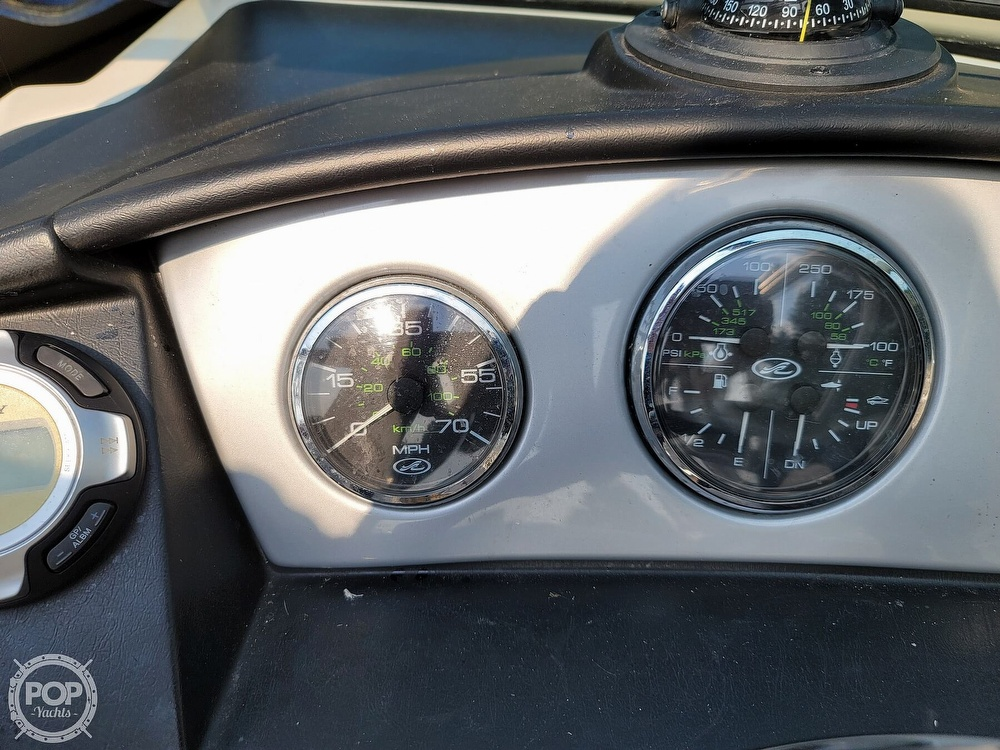2009 Sea Ray boat for sale, model of the boat is 230 Fission Select & Image # 10 of 40