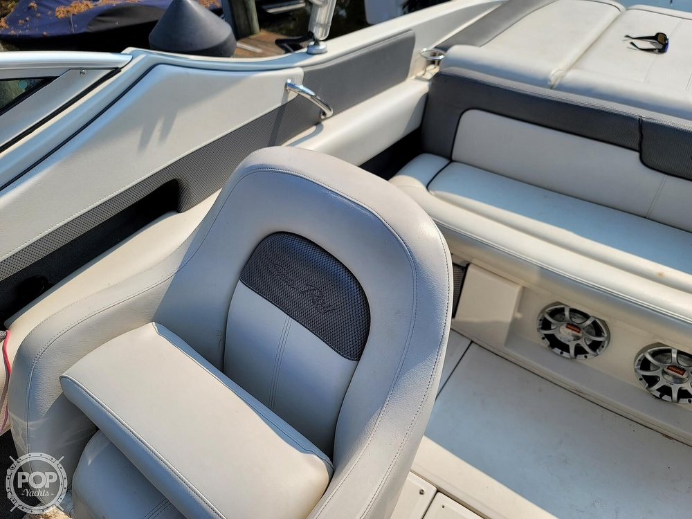 2009 Sea Ray boat for sale, model of the boat is 230 Fission Select & Image # 15 of 40