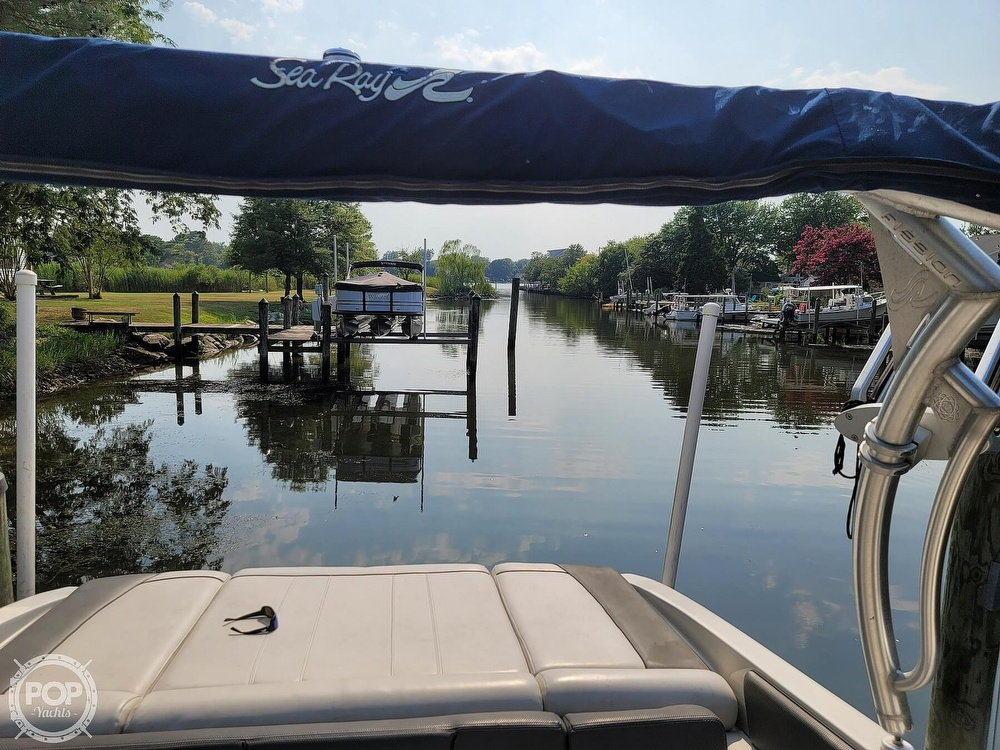 2009 Sea Ray boat for sale, model of the boat is 230 Fission Select & Image # 17 of 40