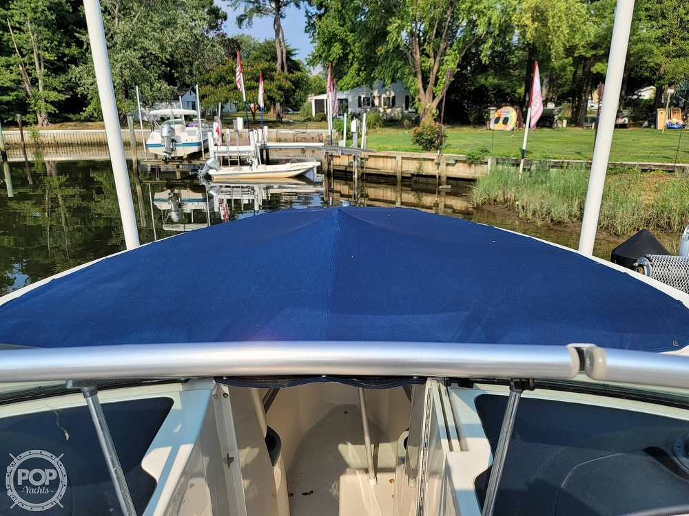 2009 Sea Ray boat for sale, model of the boat is 230 Fission Select & Image # 29 of 40