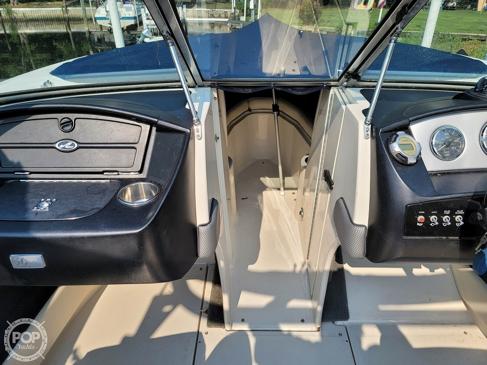 2009 Sea Ray boat for sale, model of the boat is 230 Fission Select & Image # 35 of 40