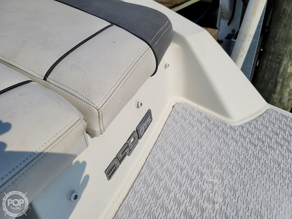 2009 Sea Ray boat for sale, model of the boat is 230 Fission Select & Image # 39 of 40