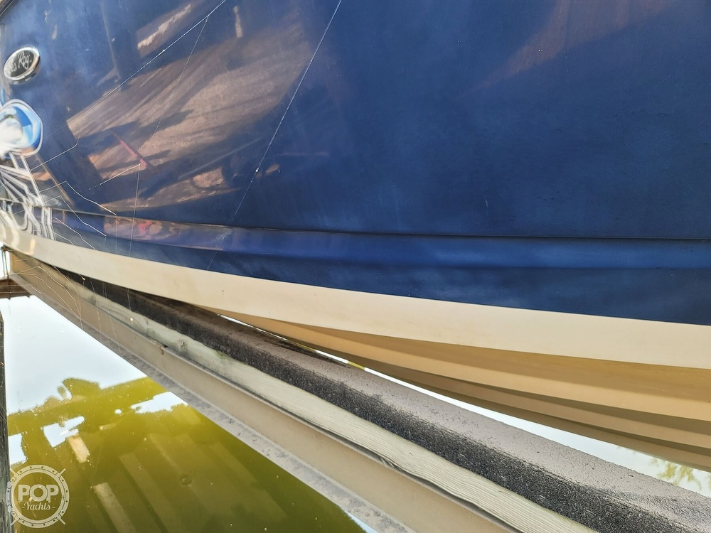 2009 Sea Ray boat for sale, model of the boat is 230 Fission Select & Image # 40 of 40