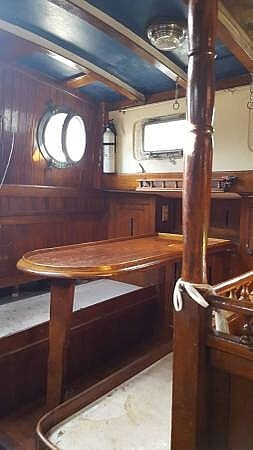 1977 Formosa boat for sale, model of the boat is 41 Ketch & Image # 3 of 40