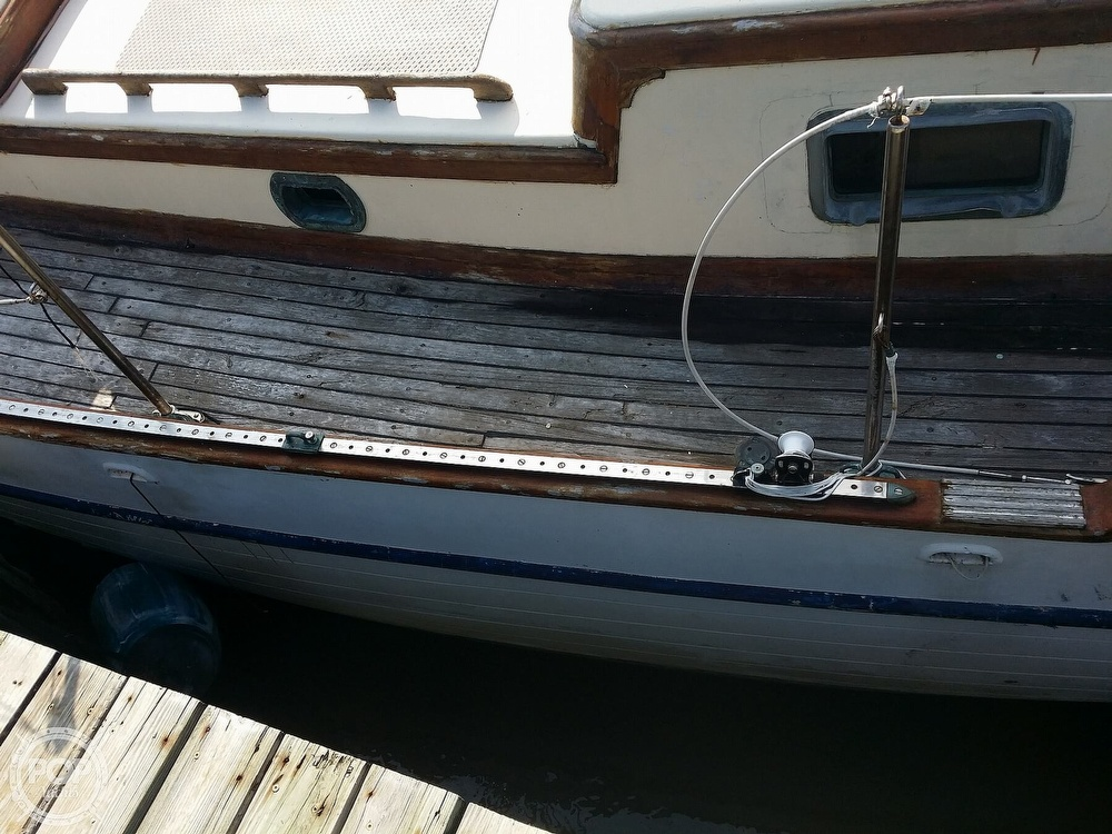 1977 Formosa boat for sale, model of the boat is 41 Ketch & Image # 7 of 40