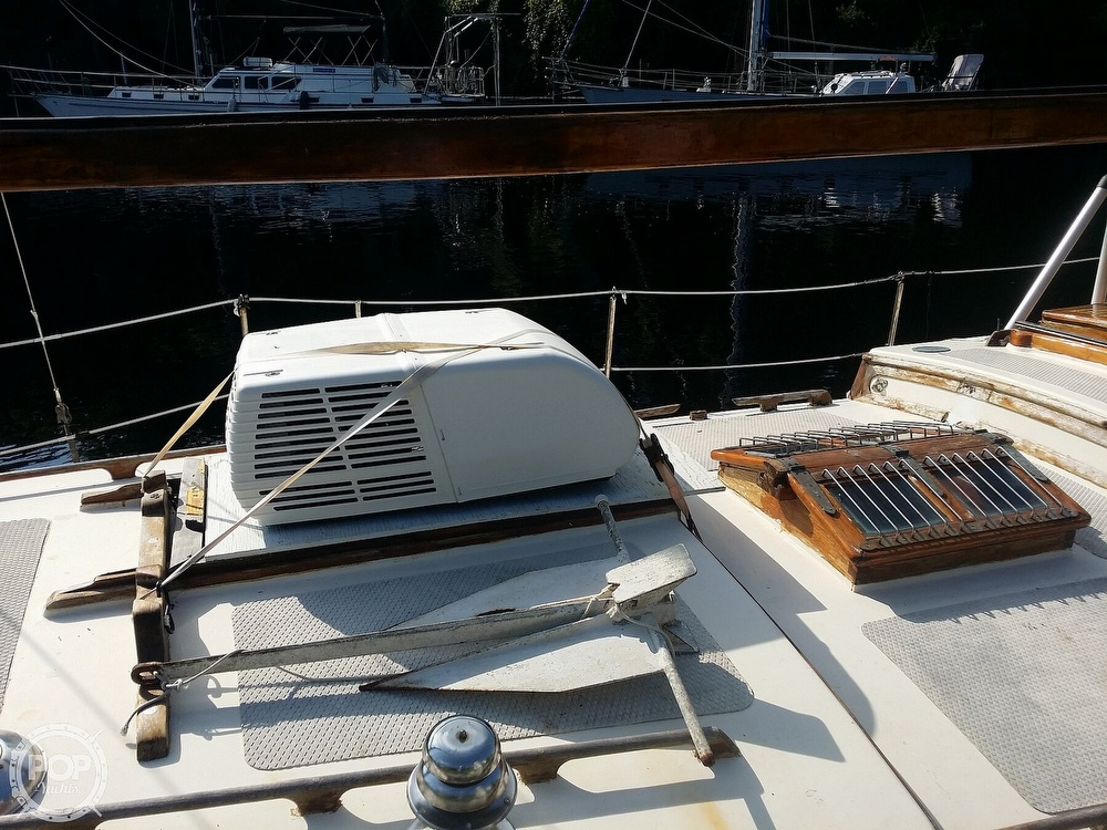 1977 Formosa boat for sale, model of the boat is 41 Ketch & Image # 12 of 40