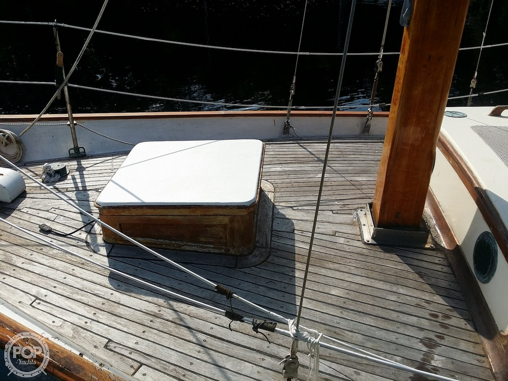 1977 Formosa boat for sale, model of the boat is 41 Ketch & Image # 15 of 40