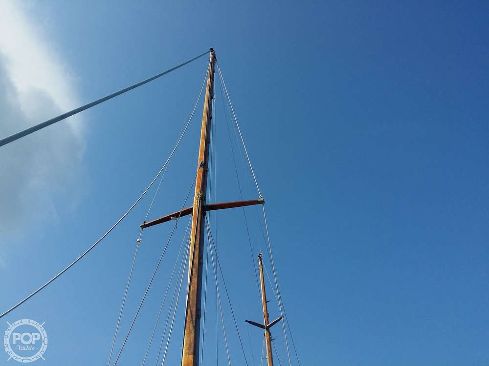 1977 Formosa boat for sale, model of the boat is 41 Ketch & Image # 21 of 40