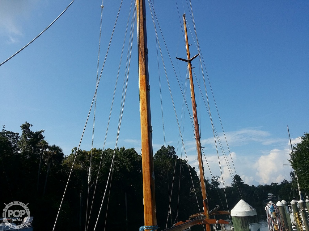 1977 Formosa boat for sale, model of the boat is 41 Ketch & Image # 22 of 40