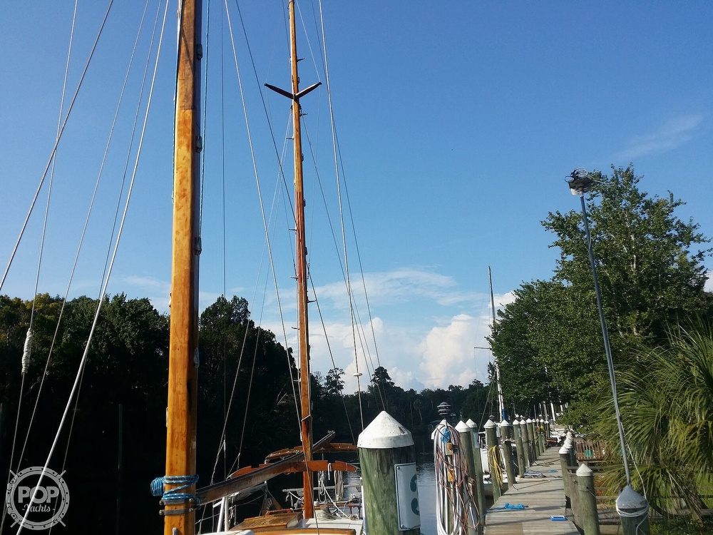 1977 Formosa boat for sale, model of the boat is 41 Ketch & Image # 24 of 40
