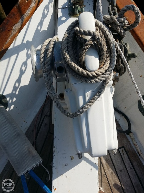 1977 Formosa boat for sale, model of the boat is 41 Ketch & Image # 26 of 40