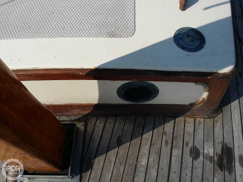 1977 Formosa boat for sale, model of the boat is 41 Ketch & Image # 27 of 40