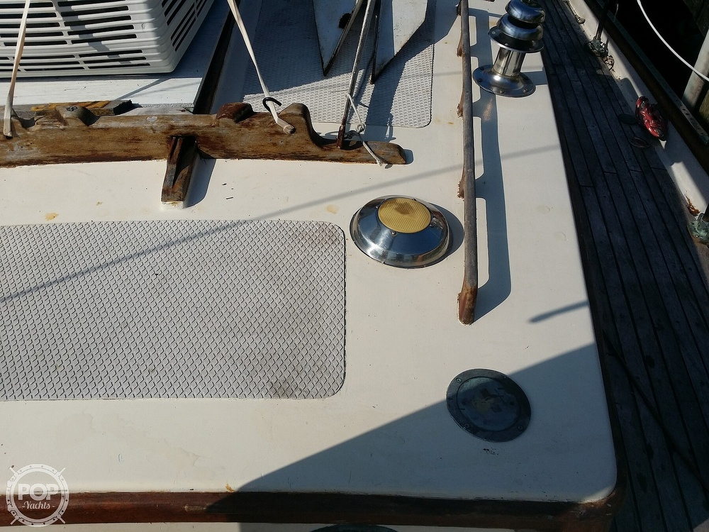 1977 Formosa boat for sale, model of the boat is 41 Ketch & Image # 28 of 40