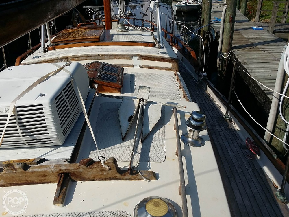 1977 Formosa boat for sale, model of the boat is 41 Ketch & Image # 29 of 40
