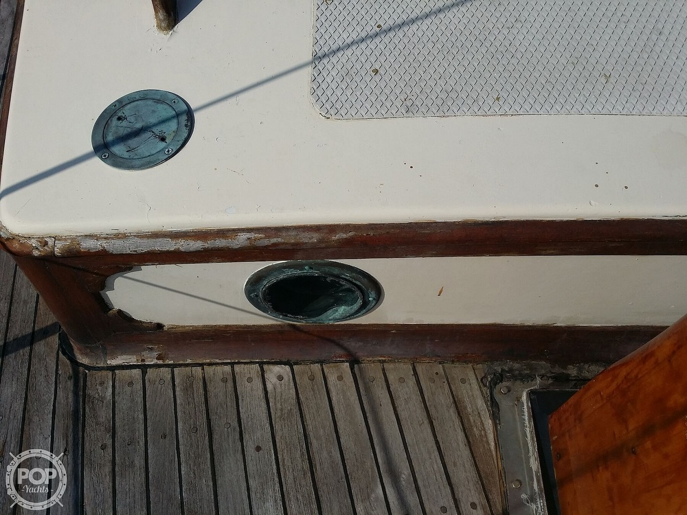 1977 Formosa boat for sale, model of the boat is 41 Ketch & Image # 30 of 40