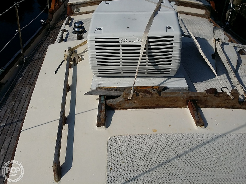 1977 Formosa boat for sale, model of the boat is 41 Ketch & Image # 31 of 40