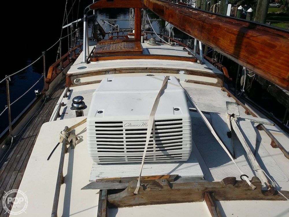 1977 Formosa boat for sale, model of the boat is 41 Ketch & Image # 32 of 40