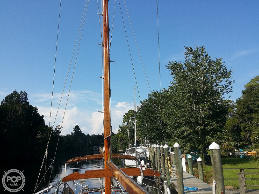 1977 Formosa boat for sale, model of the boat is 41 Ketch & Image # 34 of 40