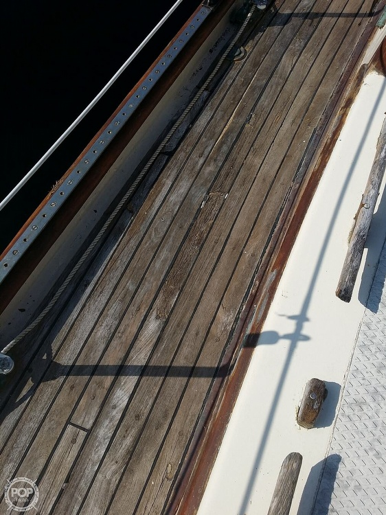 1977 Formosa boat for sale, model of the boat is 41 Ketch & Image # 40 of 40