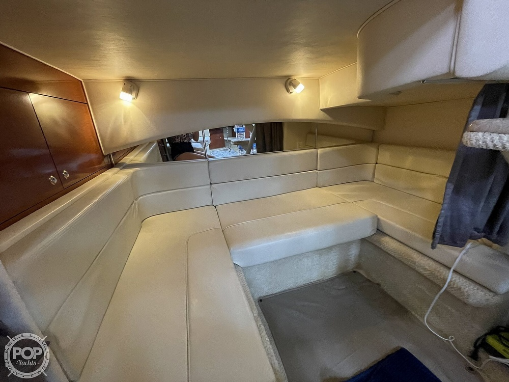 2004 Sea Ray boat for sale, model of the boat is 300 Sundancer & Image # 14 of 40