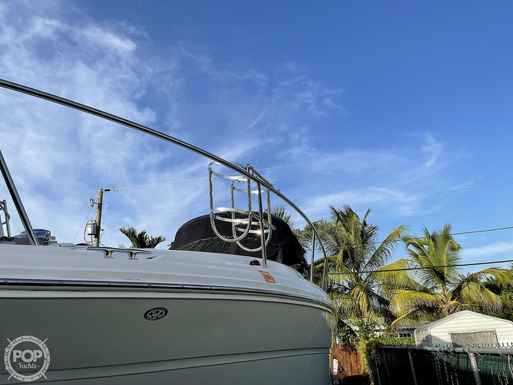 2004 Sea Ray boat for sale, model of the boat is 300 Sundancer & Image # 23 of 40