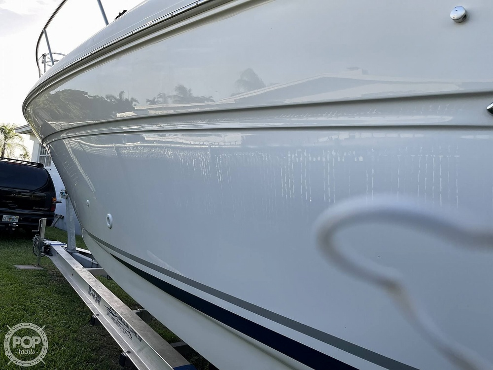 2004 Sea Ray boat for sale, model of the boat is 300 Sundancer & Image # 27 of 40