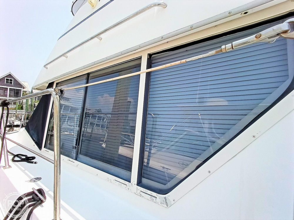 1997 Carver boat for sale, model of the boat is 355 AFT CABIN & Image # 19 of 40