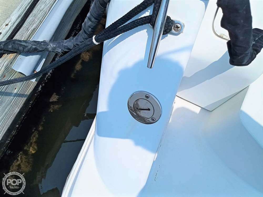 1997 Carver boat for sale, model of the boat is 355 AFT CABIN & Image # 28 of 40