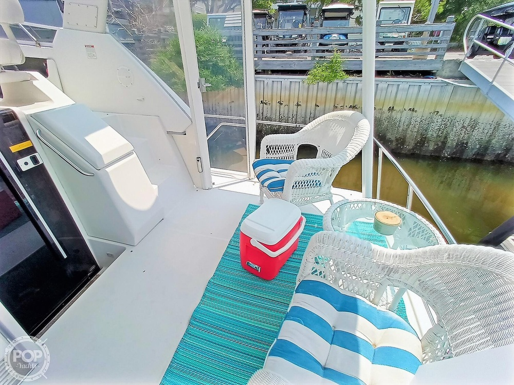 1997 Carver boat for sale, model of the boat is 355 AFT CABIN & Image # 31 of 40