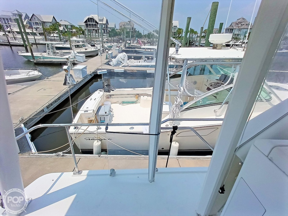 1997 Carver boat for sale, model of the boat is 355 AFT CABIN & Image # 35 of 40