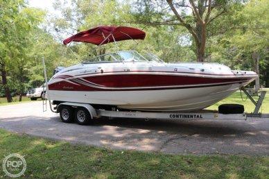 Hurricane SunDeck 2400 OB, 2400, for sale - $47,900