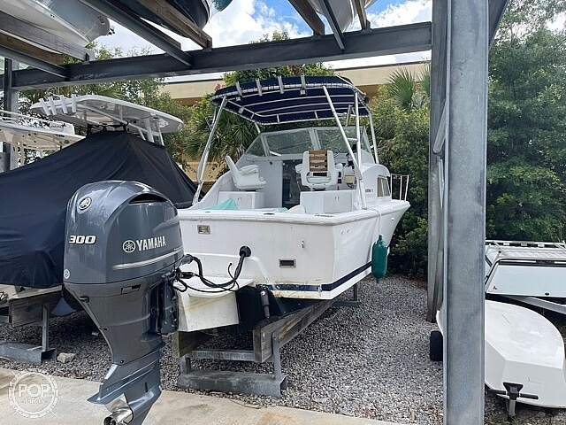1970 Bertram boat for sale, model of the boat is 25' Cabin Cruiser & Image # 11 of 40