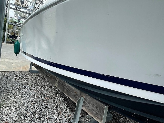 1970 Bertram boat for sale, model of the boat is 25' Cabin Cruiser & Image # 23 of 40