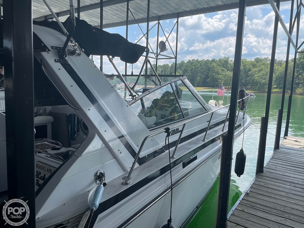 1989 Trojan boat for sale, model of the boat is 11 Meter Express 370 & Image # 6 of 40