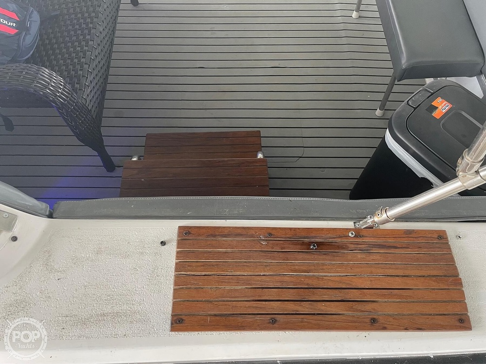 1989 Trojan boat for sale, model of the boat is 11 Meter Express 370 & Image # 17 of 40