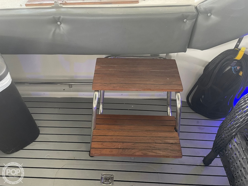 1989 Trojan boat for sale, model of the boat is 11 Meter Express 370 & Image # 18 of 40