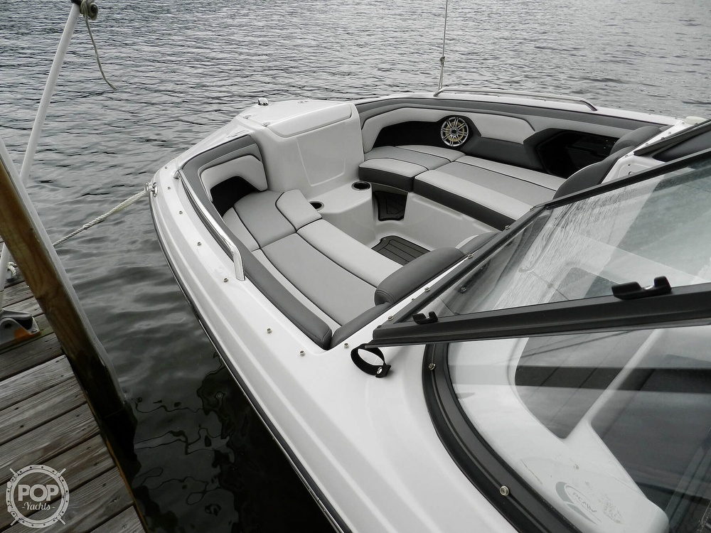2017 Yamaha boat for sale, model of the boat is 212 Limited S & Image # 4 of 40