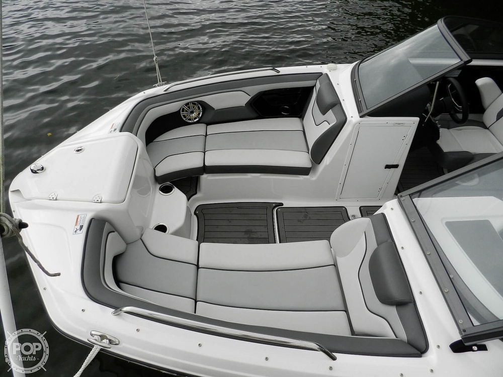2017 Yamaha boat for sale, model of the boat is 212 Limited S & Image # 7 of 40