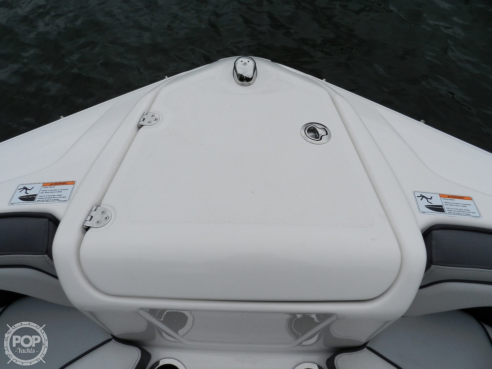2017 Yamaha boat for sale, model of the boat is 212 Limited S & Image # 35 of 40