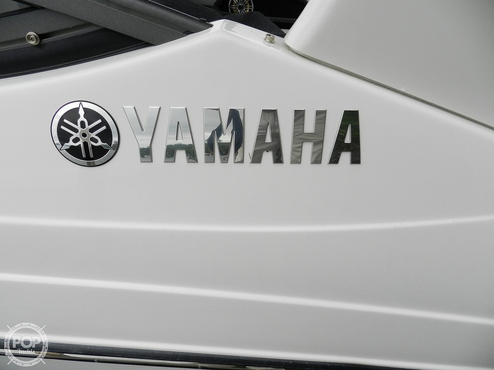 2017 Yamaha boat for sale, model of the boat is 212 Limited S & Image # 5 of 40
