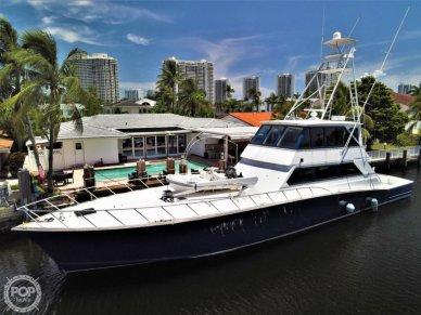 Lydia Yachts 92 Sportfisher, 92, for sale - $535,000