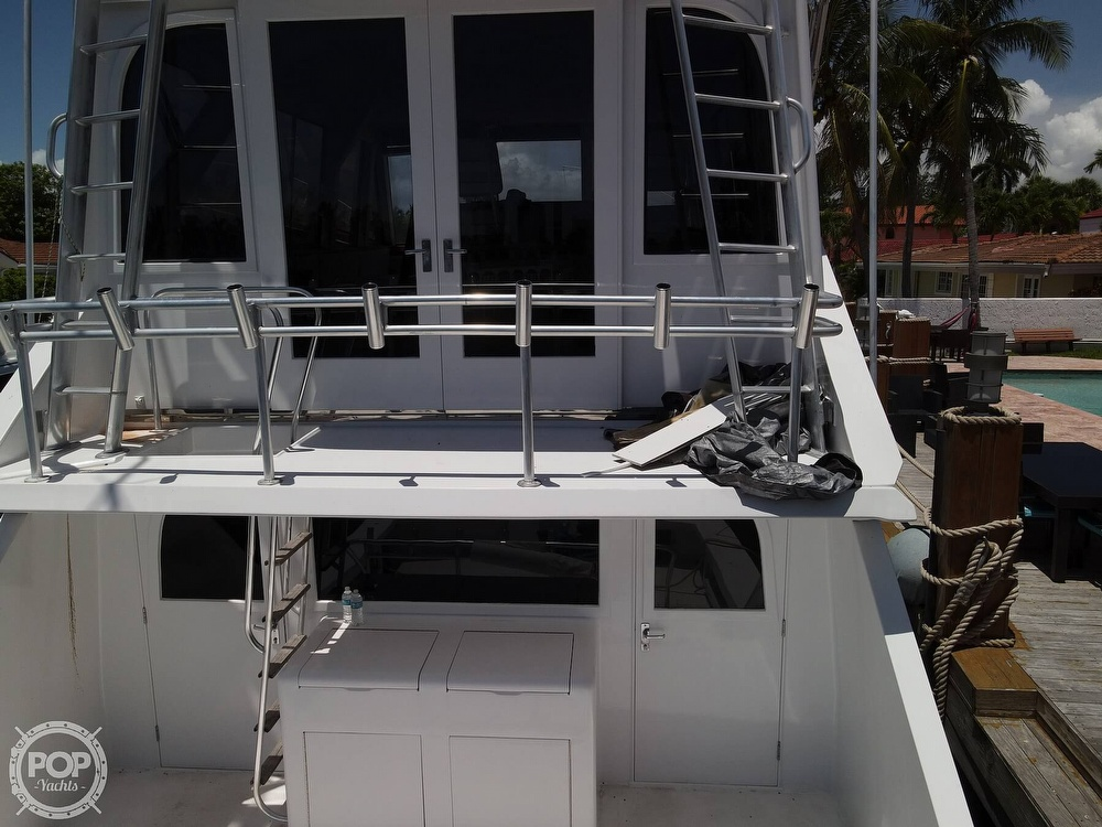 1992 Lydia Yachts boat for sale, model of the boat is 92 Sportfisher & Image # 8 of 40