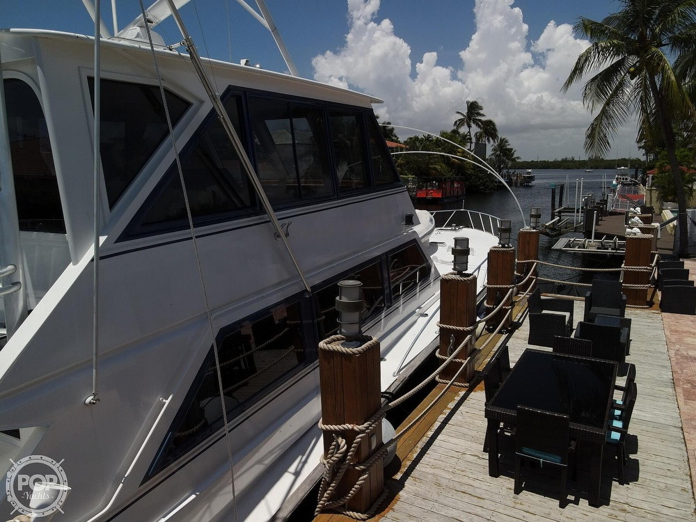 1992 Lydia Yachts boat for sale, model of the boat is 92 Sportfisher & Image # 9 of 40