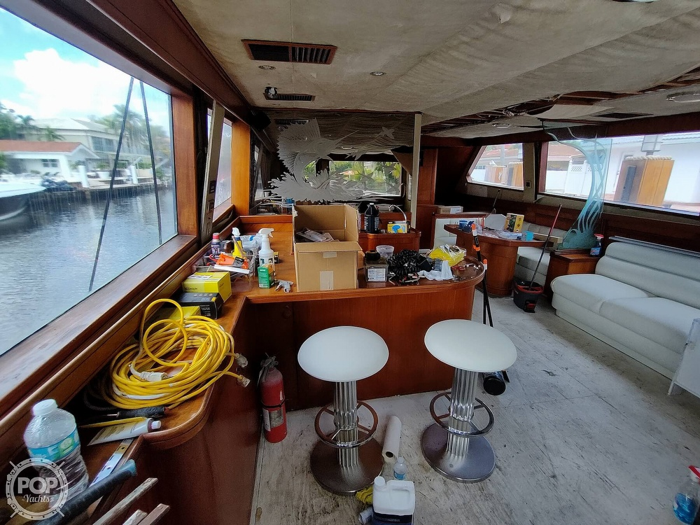 1992 Lydia Yachts boat for sale, model of the boat is 92 Sportfisher & Image # 11 of 40